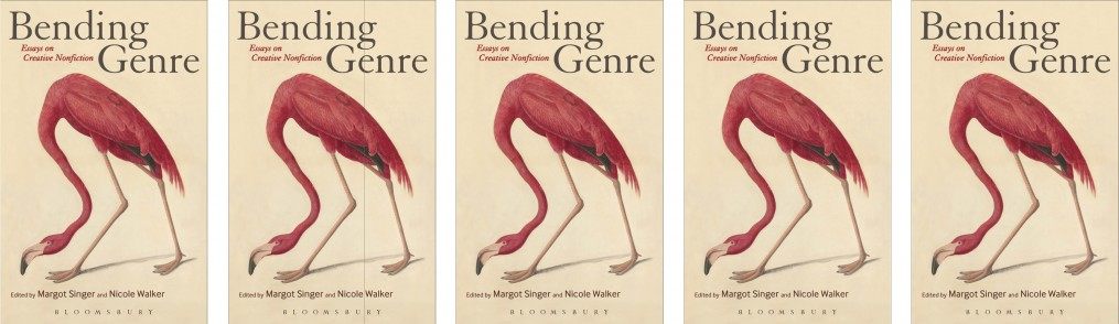 Bending Genre – Essays on Creative Nonfiction
